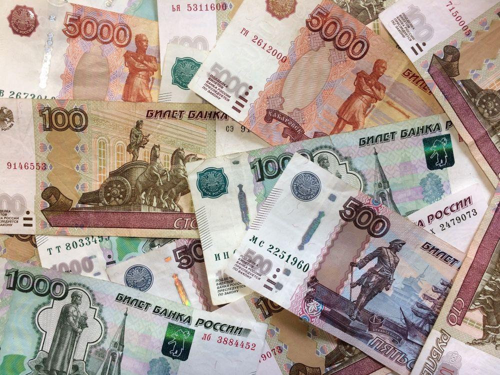 Крымчанин обманул жителя Томска на миллион рублей