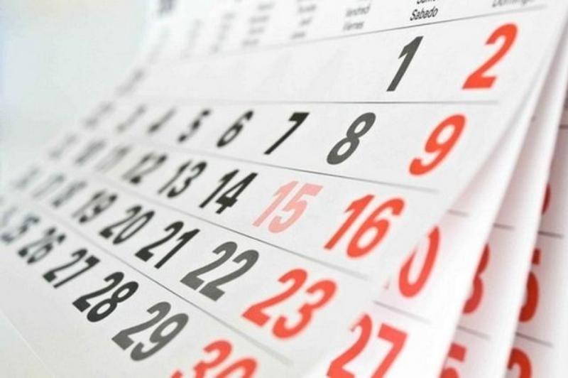 В России одобрили перенос выходных дней в следующем году