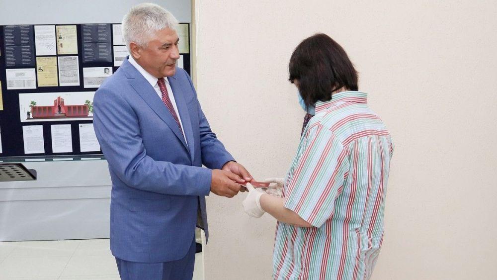 О подвиге севастопольских милиционеров в годы ВОВ издадут книгу