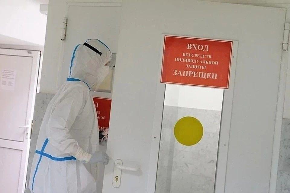 Коронавирус в Крыму, последние новости на 25 сентября: за сутки COVID-19 обнаружили у 82 человек