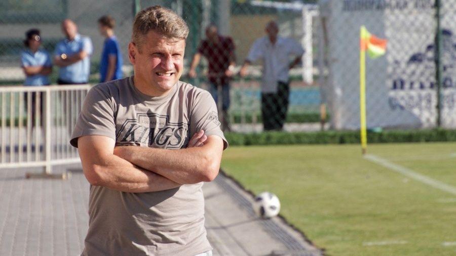 """Валерий Есипов: """"Пошел в атаку – попал в плен"""""""