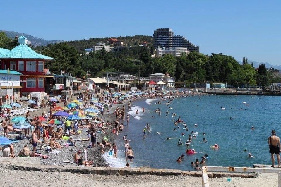 За отдых в Крыму туристам вернут 20% от стоимости путевки