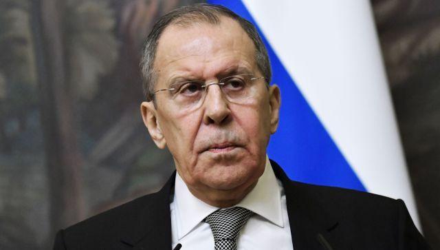 Лавров поговорил по телефону с Армении и Турции