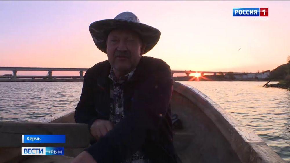 В Крыму отметили международный день моря