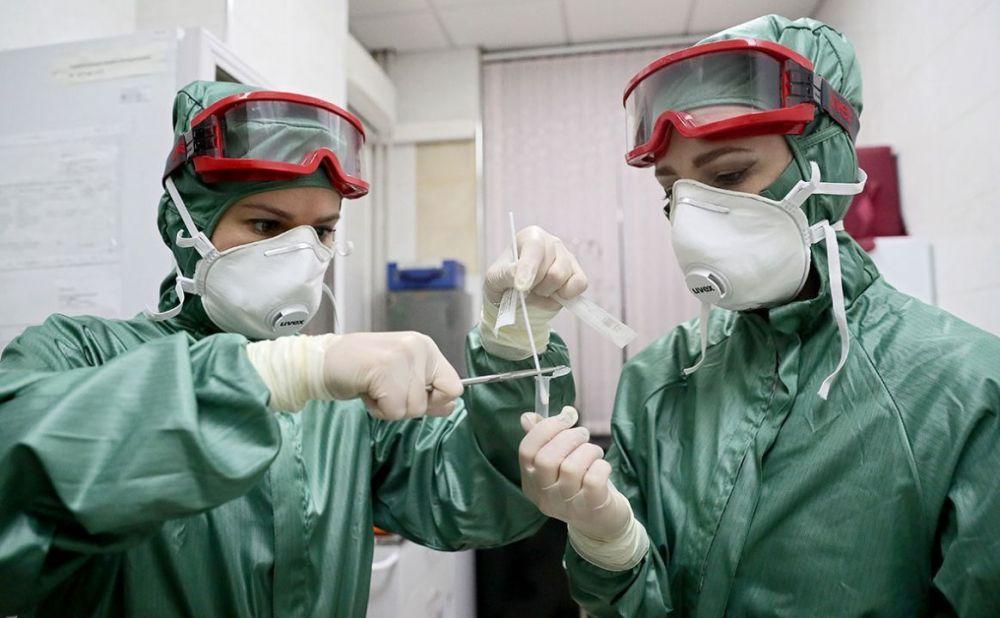 В Севастополе подтверждён 21 новый случай коронавируса
