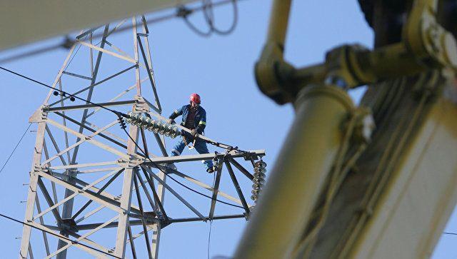 Депутат ГД: Крыму хватит электроэнергии на опреснительные установки