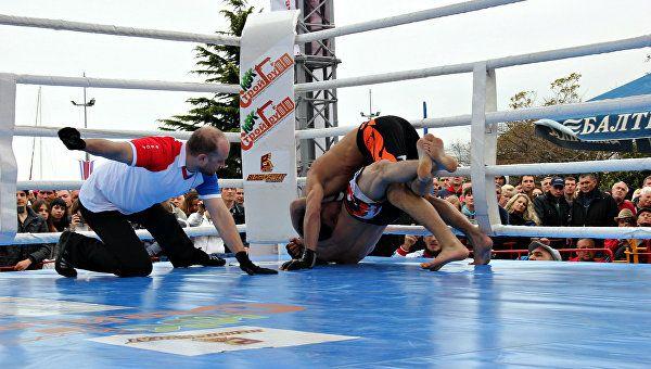 В Крыму проведут фестиваль культуры и спорта народов Кавказа