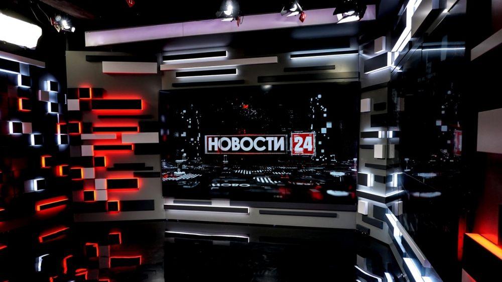 Михаил Афанасьев поздравил ТРК «Крым» с шестой годовщиной создания