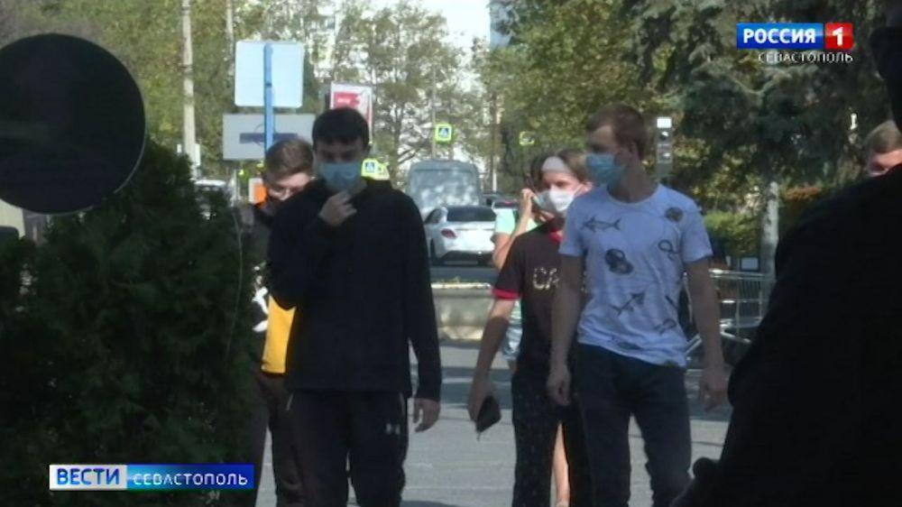 Переболевшая коронавирусом жительница Севастополя рассказала о лечении и последствиях