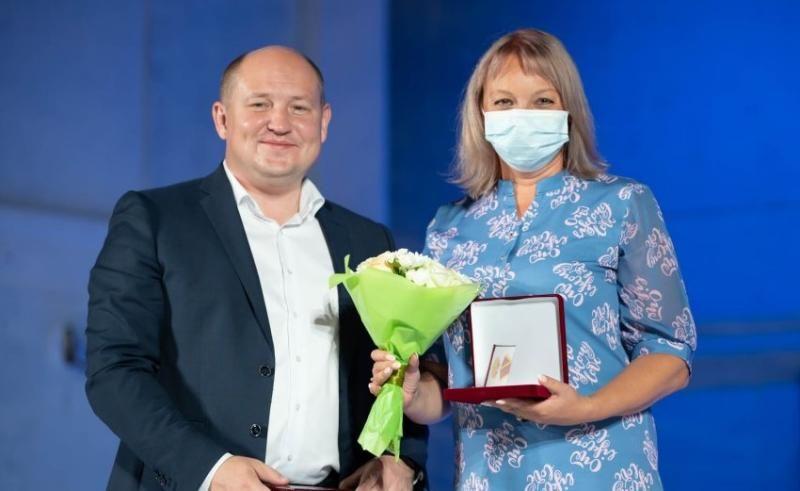 Шесть севастопольских педагогов получили звание «Заслуженного учителя»