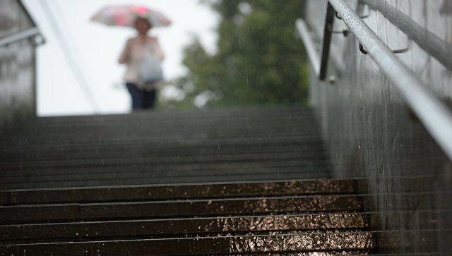 Немного влаги: что обещает погода в Крыму в воскресенье
