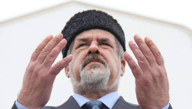 В меджлисе* сделали новое заявление о подаче воды в Крым