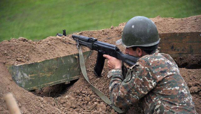 Обострение в Карабахе: что известно на данный момент