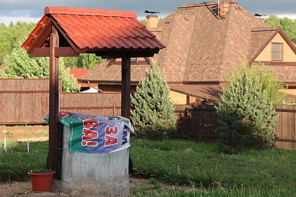 Аксенов пригрозил прокуратурой владельцам скважин, не желающим делиться водой