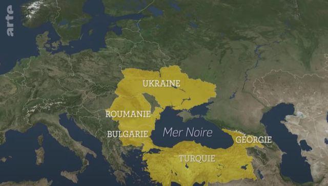СМИ Франции признали российский Крым