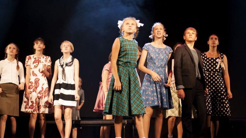 В Севастополе завершился фестиваль городов-героев