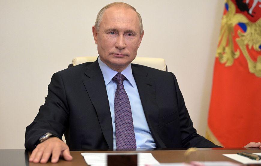 Путин поручил проработать проекты развития дорог на Черноморское побережье