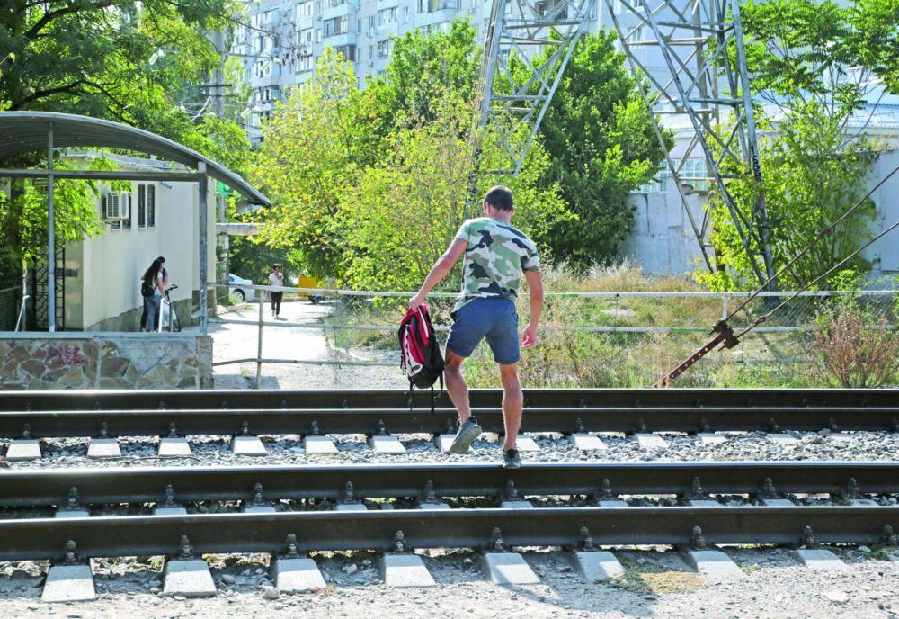 Спешка и беспечность – основные причины происшествий на железных дорогах