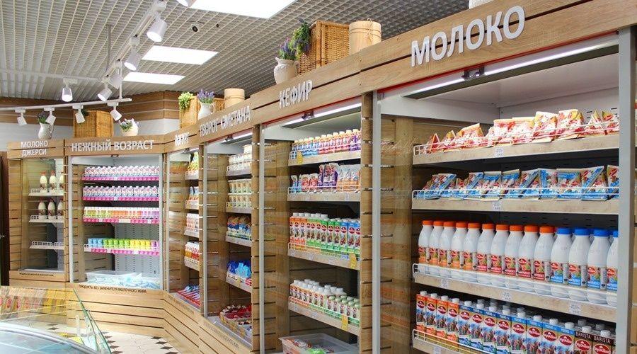 «Вкуснотеево» может стать маркой №1 в России