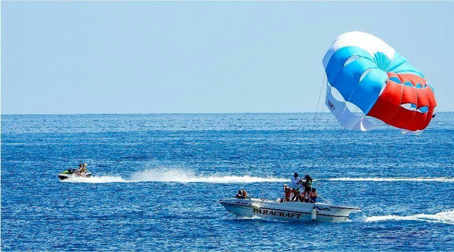 Крым занял второе место среди регионов России по количеству принятых летом туристов