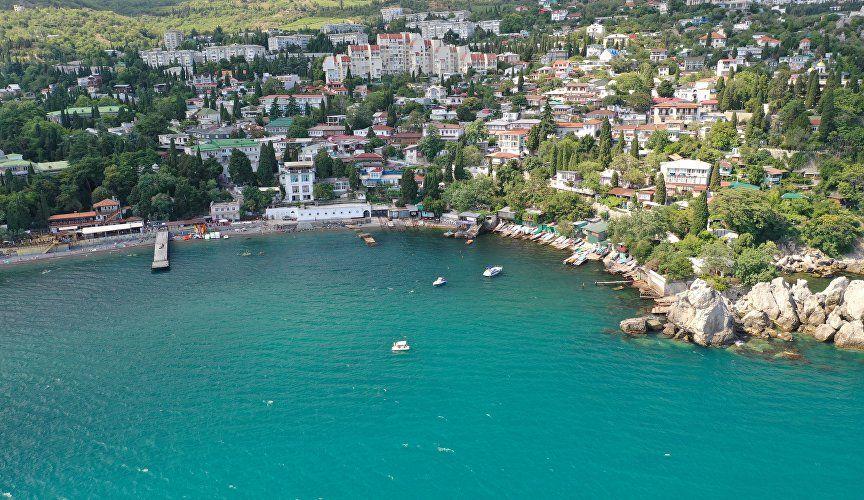 Второй этап акции с кешбэком: за отдых в Крыму вернут 20% его стоимости