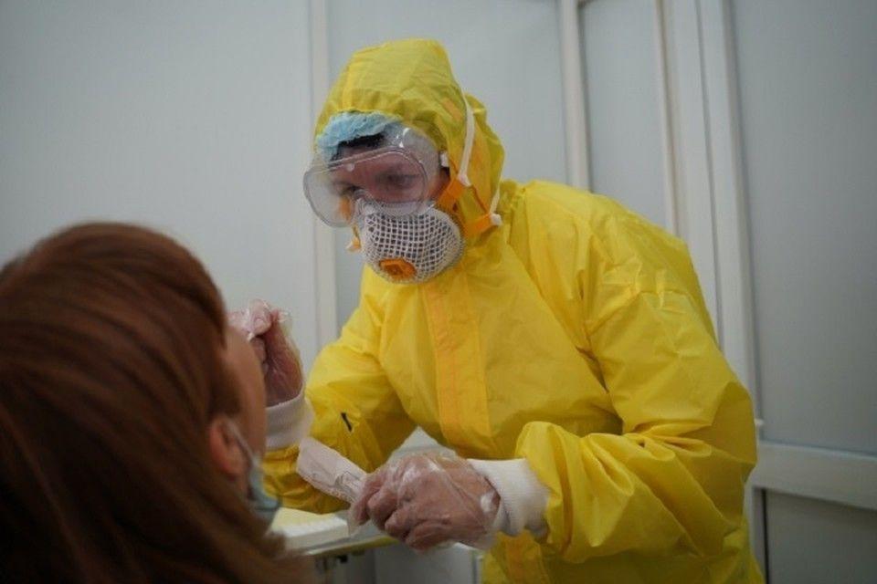 В Крыму за сутки скончалось еще 3 больных COVID-19