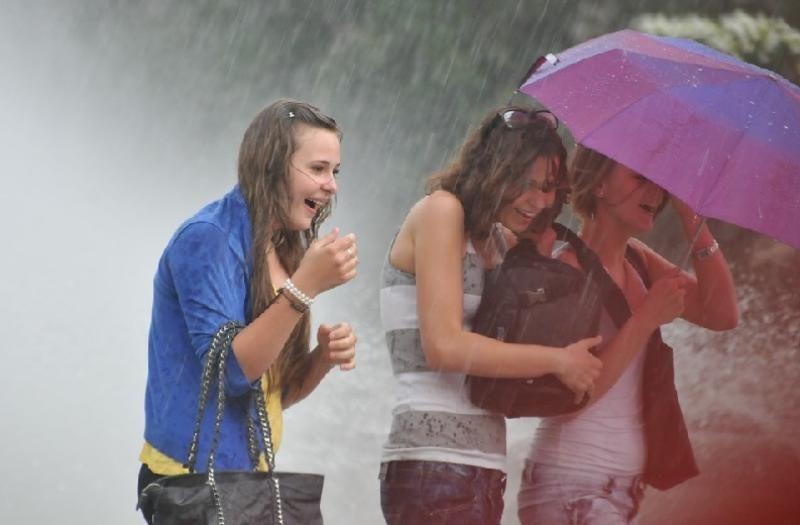 Прогноз погоды на 29 сентября: циклон принесет на полуостров долгожданный дождь