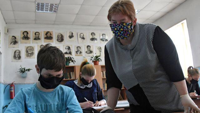 Отправят ли школьников Крыма двойные каникулы, как в Москве - власти
