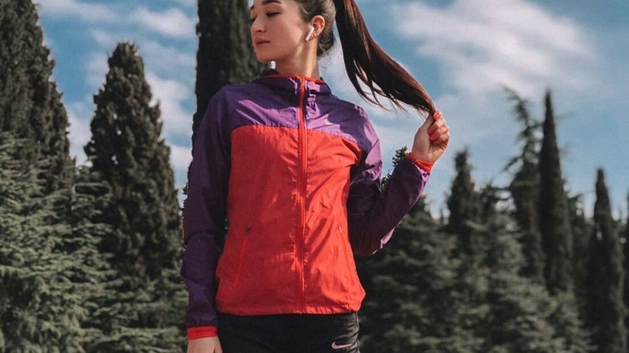 Марина Пириева из Симферополя – победитель командного чемпионата России по легкоатлетическим многоборьям!