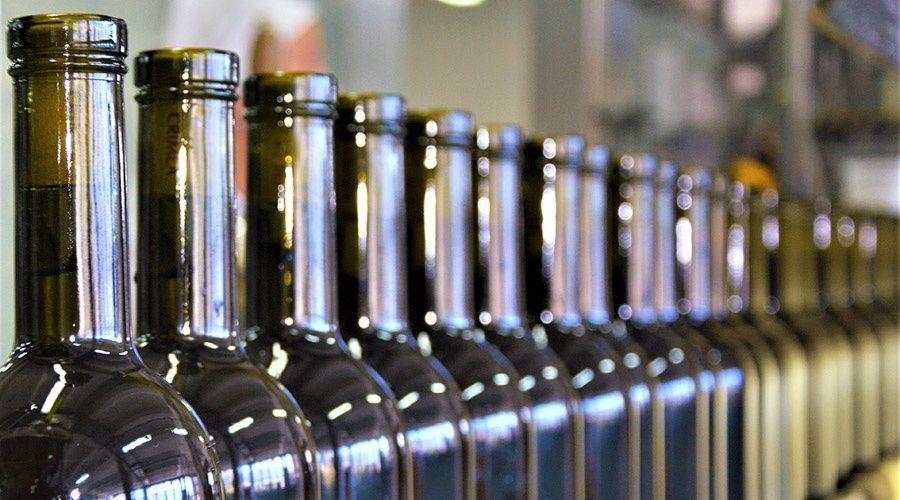 Имущество приватизируемого Крымского винодельческого завода оценили в 22,6 млн руб