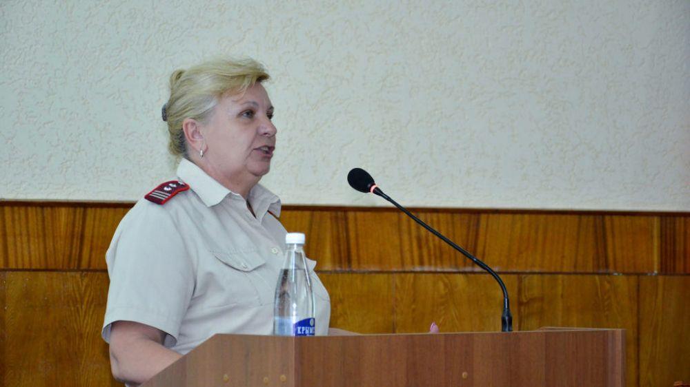 Состоялось заседание оперативного штаба по борьбе с коронавирусом