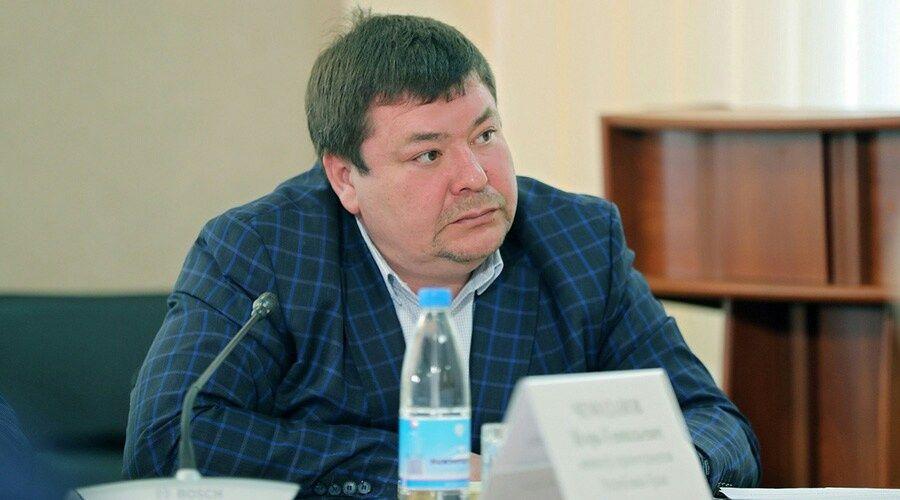 Аксёнов официально уволил Чемоданова с должности главы минздрава Крыма