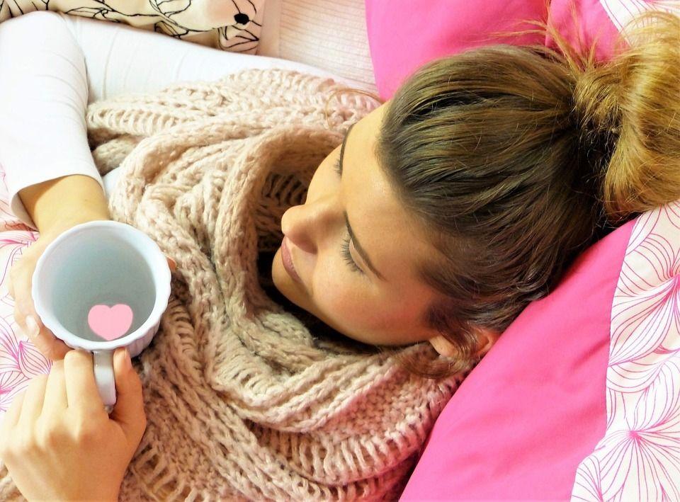 В Крыму началось лечение коронавируса на дому
