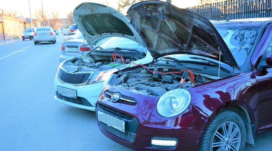 Крымские власти предоставят владельцам электромобилей бесплатные парковочные места