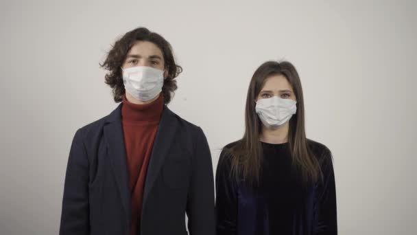 Крымчан обяжут носить маски в транспорте