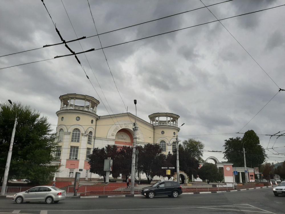 В Крым пришло похолодание