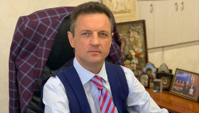 Александр Остапенко. Биография