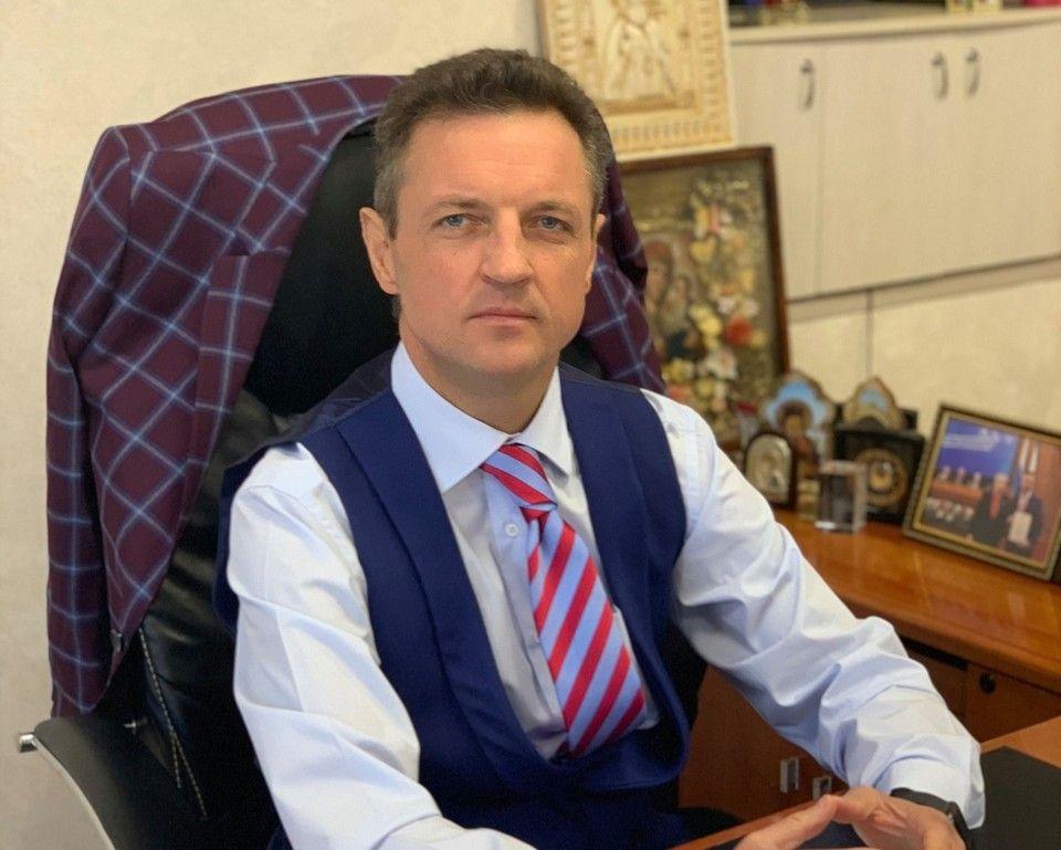 Глава Минздрава Крыма Чемоданов уволен официально