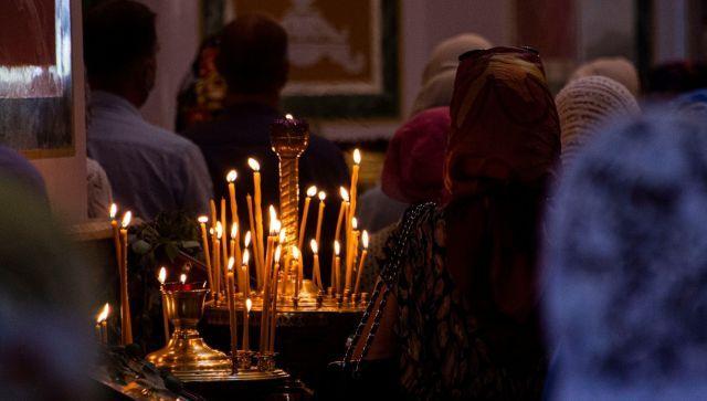 Позарился на святое: симферополец пытался обокрасть церковную лавку
