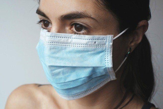 В Крыму на треть выросло число заболеваний пневмонией