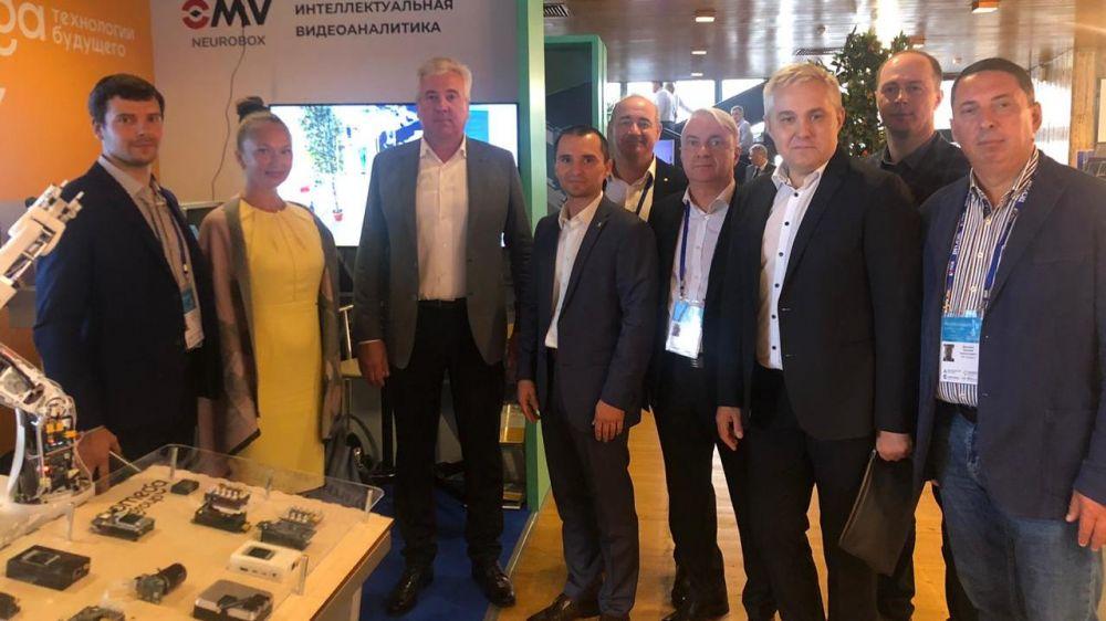 Форум «Микроэлектроника 2020» в Ялте