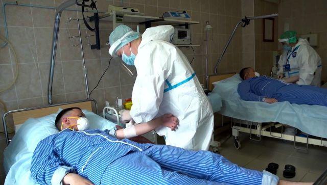 Аксенов возмутился отказами в госпитализации ковидных больных в Крыму