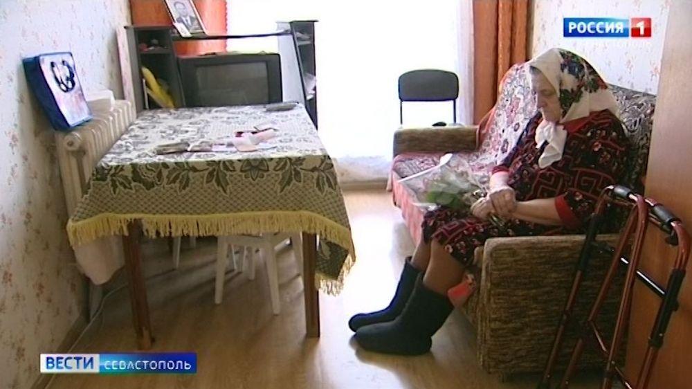 Прокуратура помогает севастопольцам в получении статуса «труженик тыла»