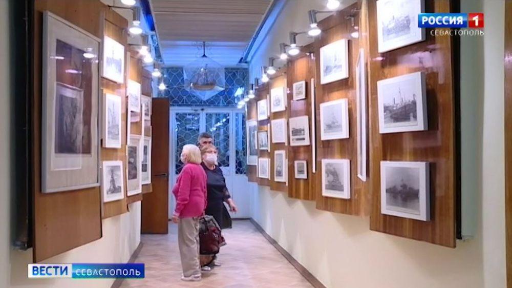 Как в Севастополе трудоустраивают пенсионеров
