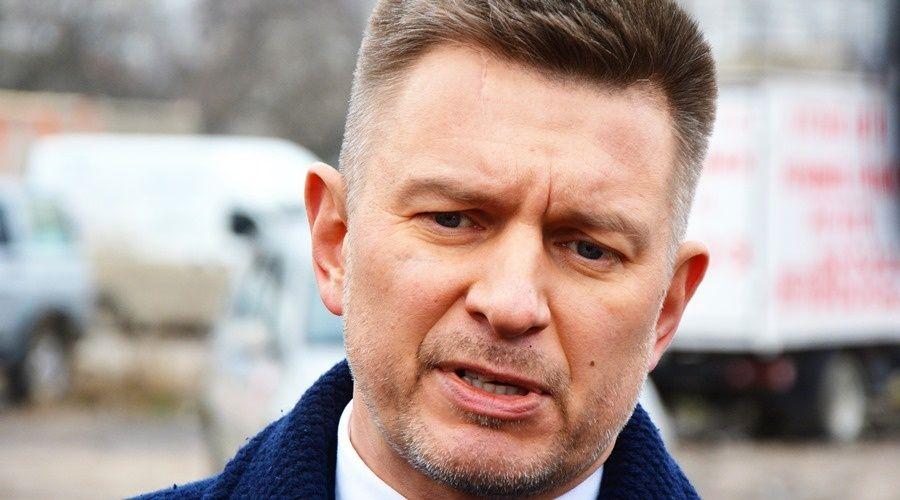 Аксёнов официально уволил Карпова с поста министра транспорта