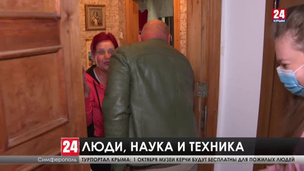 Бороться с вододефицитом крымчанам помогают волонтеры