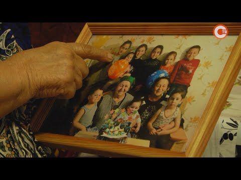 В России отмечают День пожилого человека (СЮЖЕТ)
