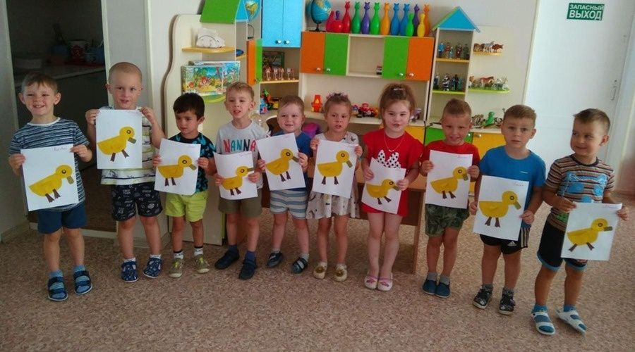 Кружки дополнительного образования начали работу в комплексе «Алые Паруса» в Симферополе