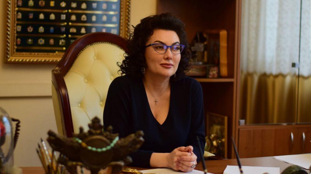 Поздравление Арины Новосельской с Международным днём музыки