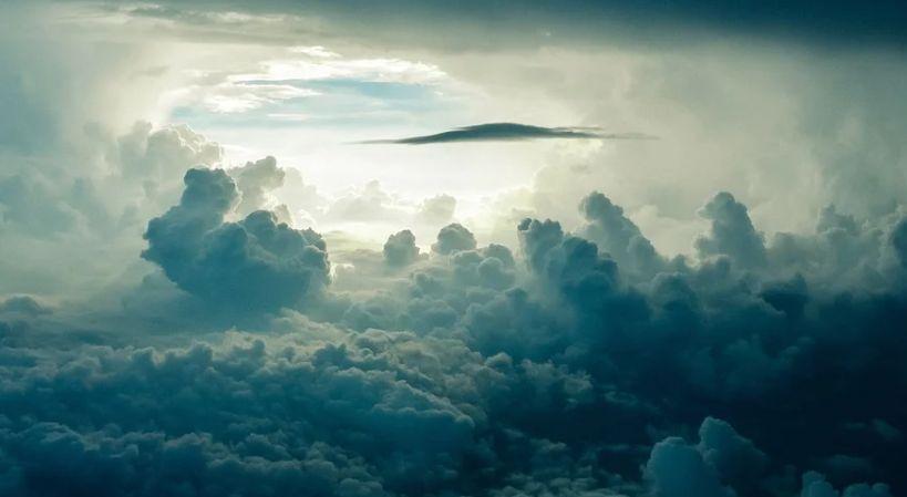 Учёный: В Крыму мало подходящих дождевых облаков для того, чтобы сбивать осадки